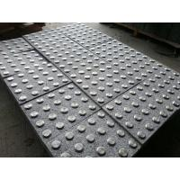 Wholesale Cheap Tactile Paving Materials from china suppliers