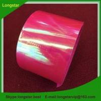 Wholesale PET/PVC Rainbow Film with Color from china suppliers