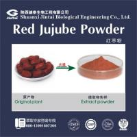Wholesale high quality best price red dates extract powder/Freeze Dried Red Dates Powder from china suppliers