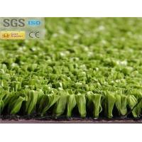Wholesale 10mm High density PE artificial grass for Tennis from china suppliers