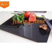Wholesale Black Stone Chopping Board Granite Cutting Board Pastry Board Granite Worktop Saver from china suppliers