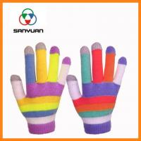 Wholesale Knit Anti-static Gloves Conductive Gloves from china suppliers