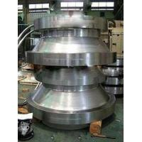Buy cheap Machinery API Forged Parts Made Of AISI 4140 4130 8630 4340 8620 SPOOL Forged Steel Tee F91 F11 from wholesalers