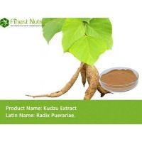 Buy cheap Radix Puerariae Extract - Puerarin 30% from wholesalers