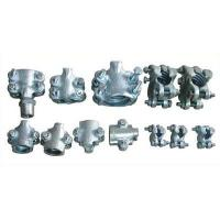 China Interlock Clamps on sale