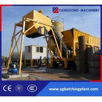 Wholesale Hot Sale Mobile Stabilized Soil Mixing Plant from china suppliers
