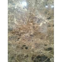 Wholesale stone material Dark emperator counter top from china suppliers