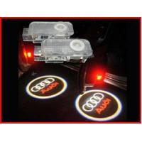 Wholesale door logo light Audi from china suppliers