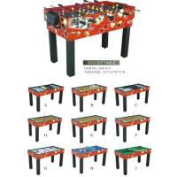 Wholesale Multi-functional Soccer Table (9 In 1) from china suppliers