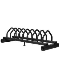 China Weightlifting Bumper Plate Toaster Rack SKU #500037 on sale