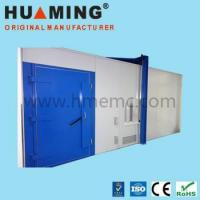 China 25 Square meters, anechoic chamber, EMC/RF shielding room on sale