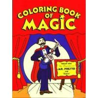 Wholesale MAGIC Coloring Book (magic) from china suppliers
