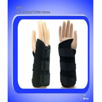 Wholesale 10 Padded Wrist Brace Use for Arthritis Wrist Pain and Sports Injuries from china suppliers