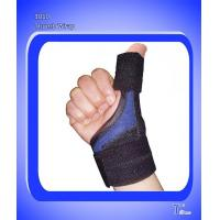 Wholesale Wrist Brace Thumb Stabilizer Splint Guard with Fastening Straps from china suppliers