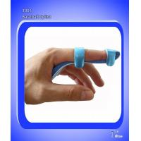 Wholesale Baseball First Aid Aluminium Finger Splint Kit with Padded from china suppliers
