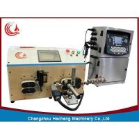 China Cable Cut And Strip Inkjet Marking Machine 608PMJ on sale