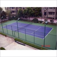 Tennis Court Flooring Product Code12