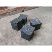 Wholesale Haobo Stone China Basalt Cube Stone from china suppliers