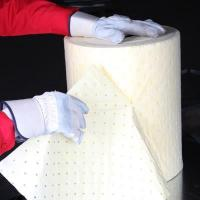 Wholesale Spill Control Kits Absorbent Roll from china suppliers