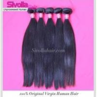 Wholesale 2pcs/lot Loose Wave Indian Virgin Human Hair Bundles SVH038 from china suppliers