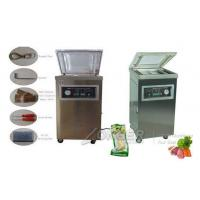 Wholesale 500 Automatic Single Room Food Vacuum Packing from china suppliers