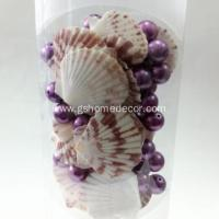 Wholesale Wholesale Seashell Craft for Home Decoration from china suppliers