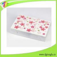 Wholesale Food Grade Paper Cake Box Cheap Price with factory price from china suppliers