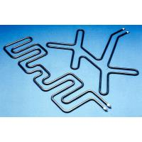 Buy cheap Electric Flexible Manifold Tubular Heaters from wholesalers