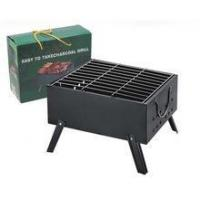 Wholesale Foldable Charcoal BBQ Grill from china suppliers