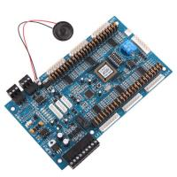 Buy cheap Controller XX-336 Main Controller from wholesalers