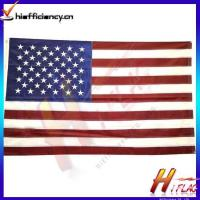 Buy cheap HIFLAG-US FLAG/ AMERICAN FLAG from wholesalers