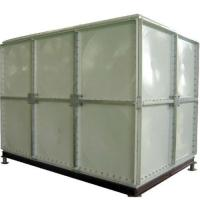 Wholesale Fabricated SMC to tank (FRP) from china suppliers