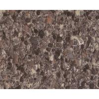 Wholesale Island love brown quartz stonePS7988 from china suppliers