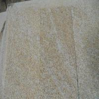 Wholesale G350 bushhammered paver from china suppliers