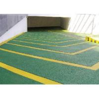 Wholesale Epoxy non slip floor (garage) from china suppliers