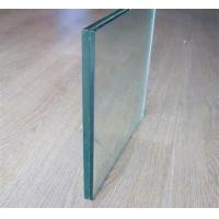 Buy cheap 8.38mm Clear Laminated Float Glass from wholesalers