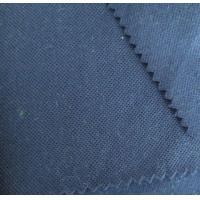 Wholesale 220gsm 60/38/2 Modacrylic/cotton Anti Static Pique Fabric from china suppliers
