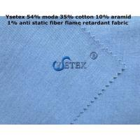 Wholesale Modacry/cotton/aramid/anti Static Fabric from china suppliers