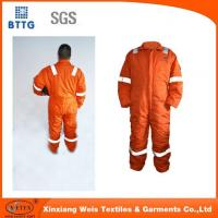 Wholesale FR Flame Resistant Insulated Coveralls from china suppliers