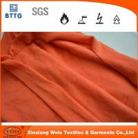 Wholesale 180gsm Modacrylic/cotton Single Jersey Fabric from china suppliers