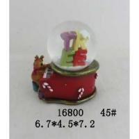 Wholesale Polyresin Waterglobe Item no.:16800 from china suppliers