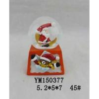 Wholesale Polyresin Waterglobe Item no.:150377 from china suppliers