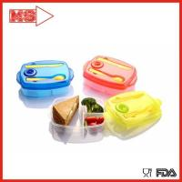 Wholesale Salad Lunch Box (MS036) from china suppliers