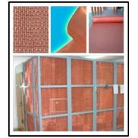 Buy cheap Copper Wire Mesh from wholesalers