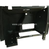 Wholesale Vehicle Mold Storage Bin Plastic Molding from china suppliers