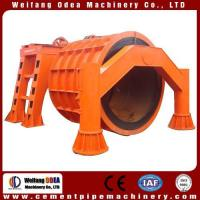 Wholesale XG800-1500Concretepipemakin from china suppliers