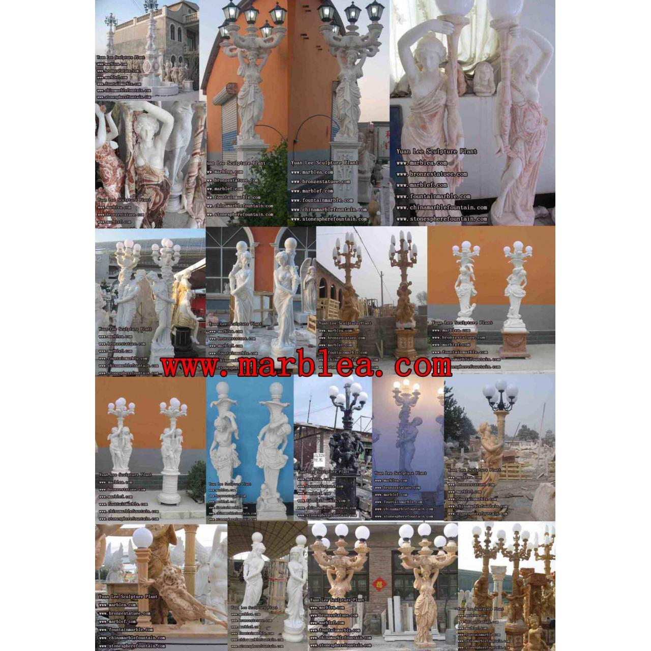 Wholesale cast stone fountains (18) from china suppliers