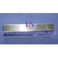 Pinewood Tungsten Alloy Cubes