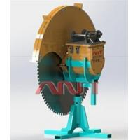 Wholesale ADS-20RS Rock saw from china suppliers