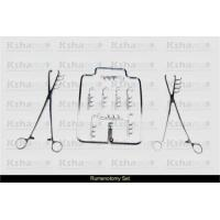 Wholesale Rumenotomy Set from china suppliers